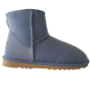 Classic Mini Boots Country Blue