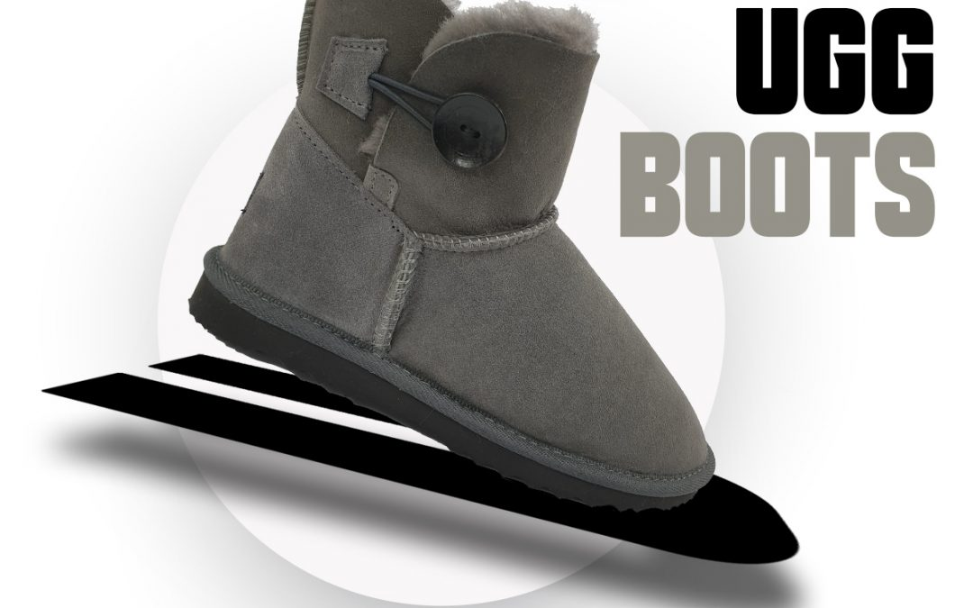 UGG Boots Canberra